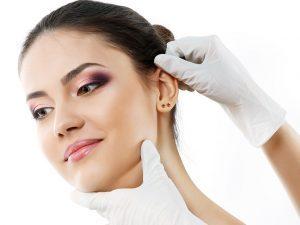 операция по коррекции ушей