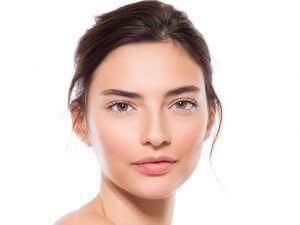 ринопластика коррекция кончика носа