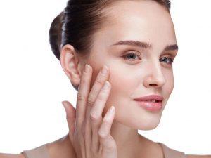 капилляры на лице лечение лазером