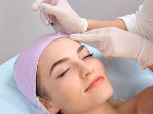 метод лечение мигрени ботоксом
