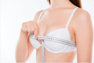 процедура увеличения груди