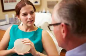 Выбор имплантов для увеличения груди