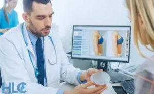 реабилитации после увеличение груди