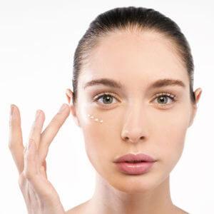 омолодження шкіри за допомогою біоревіталізації