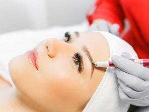 процедура перманентного макіяжу