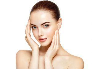 відновлення шкіри за допомогою підтяжки обличчя