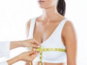 зменшення розміру грудей