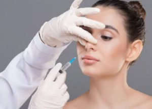 безоперационная ринопластика носа