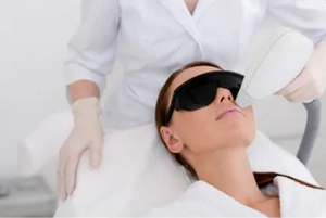 лазерне омолодження шкіри