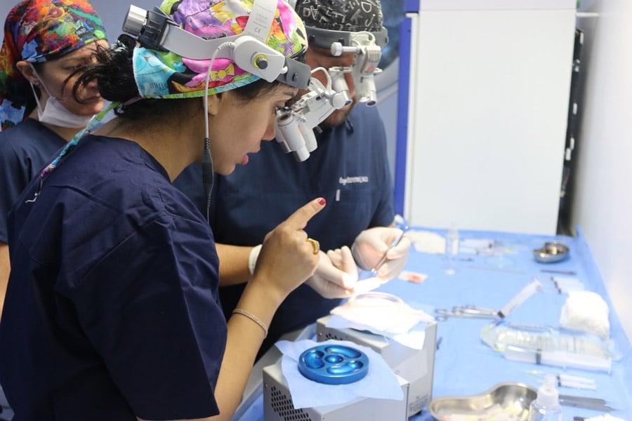 подготовка к пересадке волос в Киеве