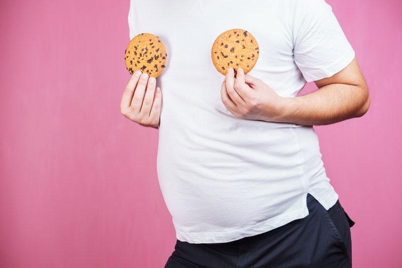 что такое гинекомастия