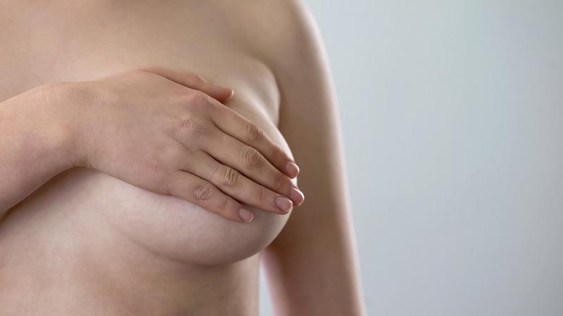 Дієта допомагає зменшити груди