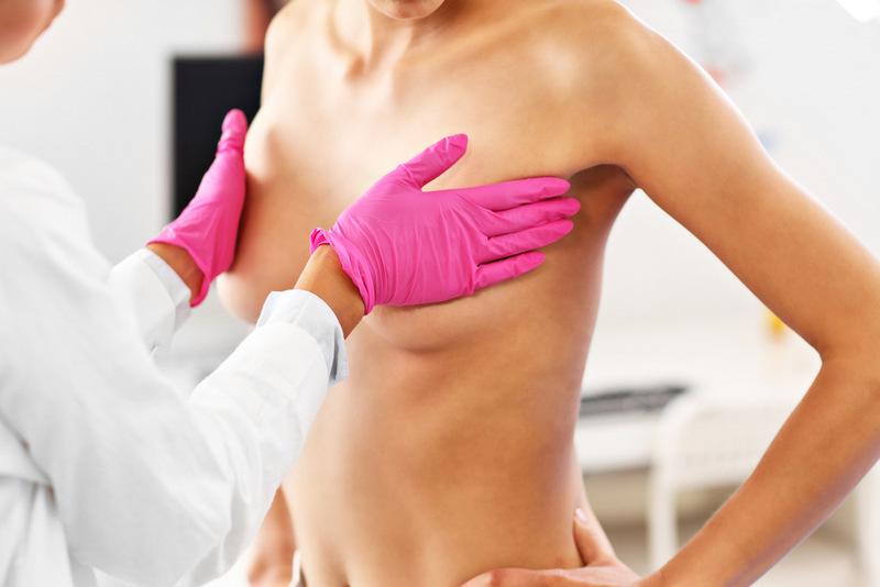 Ліпосакція грудей дає довготривалий результат