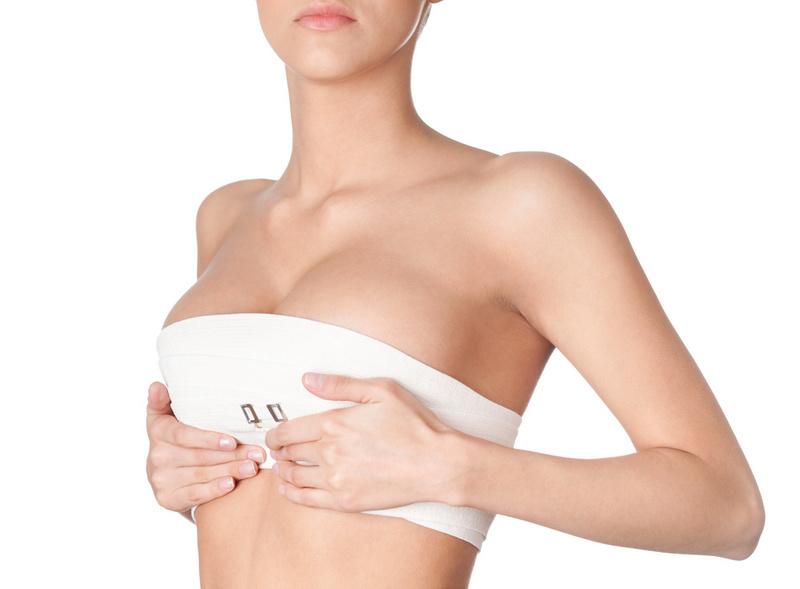 Обертання можуть допомогти у зменшенні грудей