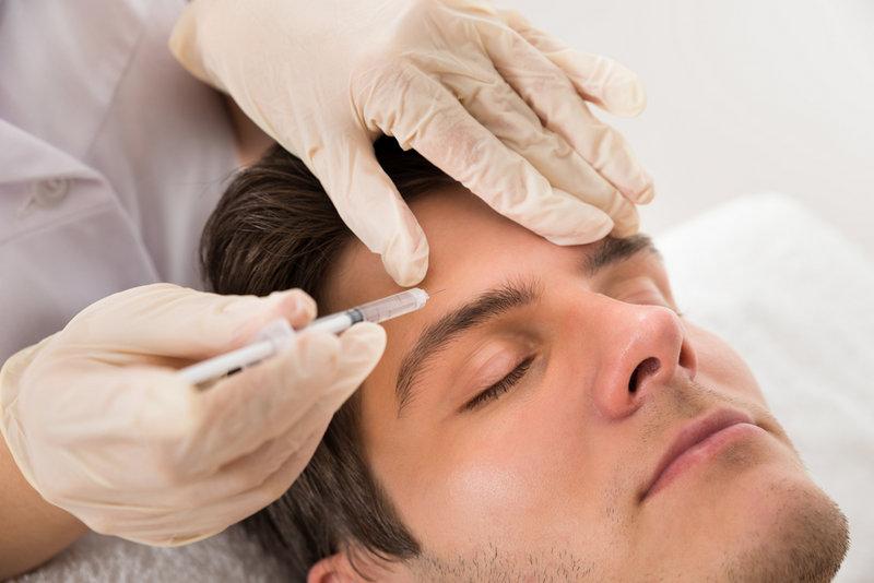 ботокс эффективен в лечении и профилактике мигреней