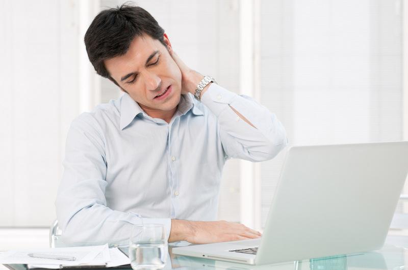 как проявляется мигрень