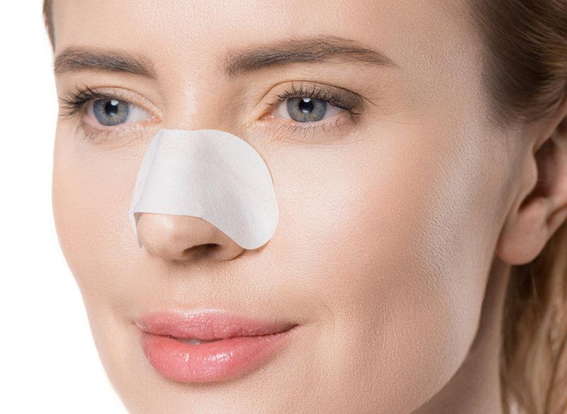 переваги редукційної ринопластики як методу зменшення носа