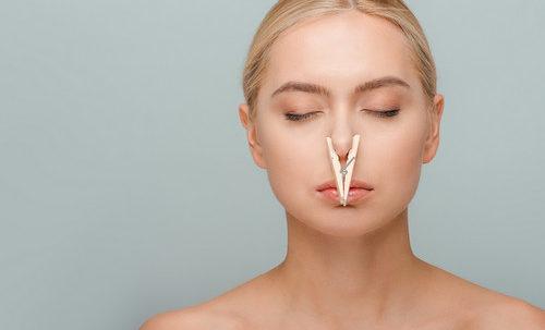 лечение заложенности носа: хирургические методы