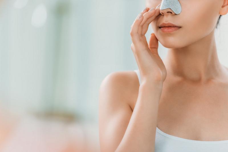 ефективність хірургічних процедур для лікування закладеності носа