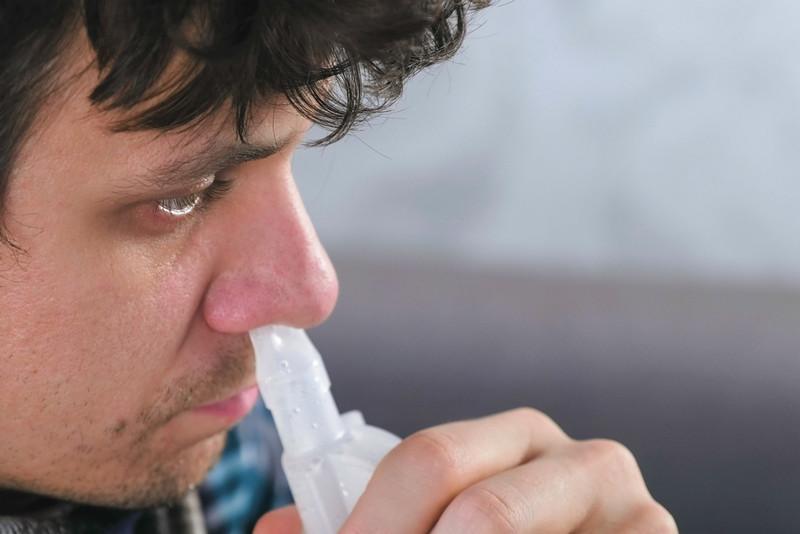 в каких случаях назначают операцию на носу от заложенности?