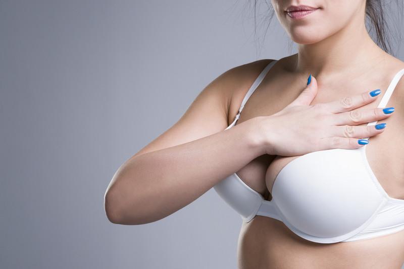 недостатки большой груди