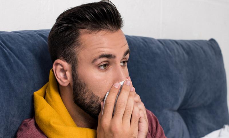 труднощі носового дихання