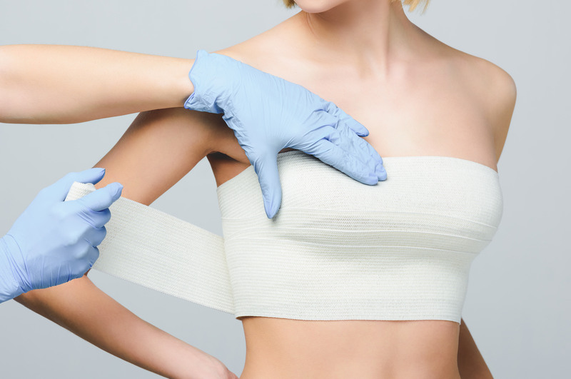 Ошибки при выборе клиники по увеличению груди