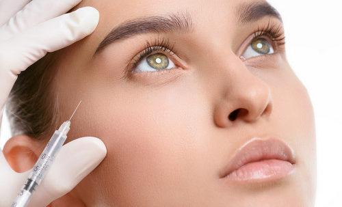 PRP-терапия для омоложения кожи лица