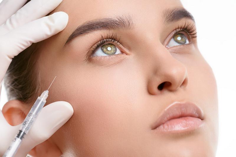 prp-терапія обличчя