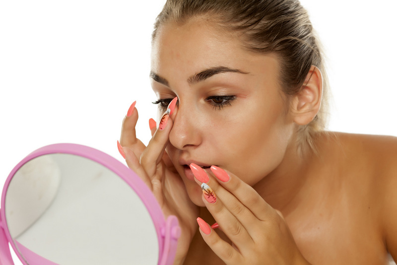 хирургическое выравнивание носа